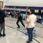 Jumbo Jacks Activities for Physical Education & Active Play