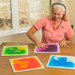Indoor Activity Ideas for Senior Residents