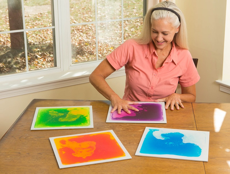 12 Sensory Activities For Residents With Dementia S S Blog