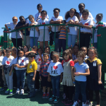 Mahanay Elementary School – Health & PE Leaders