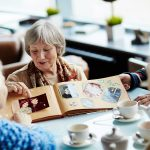 National Nursing Home Week – Celebrating Life's Stories Theme