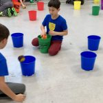 Master the Minute Challenges For Physed
