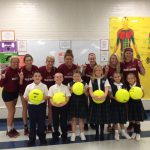Featured PE Teacher – Mary Cluley