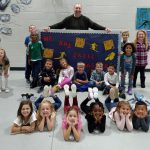 Featured PE Teacher – Bryan Capes