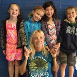 Featured PE Teacher – Nicki Case