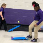 STEM Night Activities for Physical Education