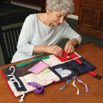 Sensory Stimulation Activities for Senior Residents