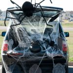 DIY Trunk or Treat Ideas for Halloween