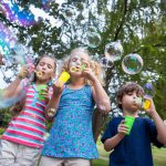 Activity Ideas for Overcoming the Mid-Summer Camp Blues