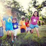 5 Important Skills Children Learn at Summer Camp