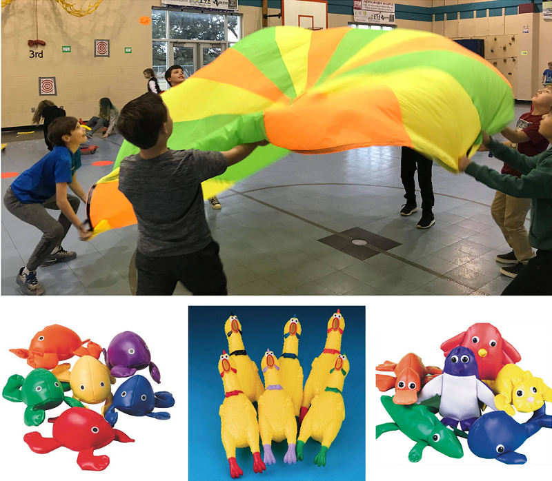 summer games for kids