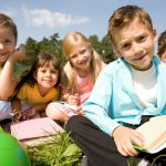 Easy Tips to Prevent Summer Reading Slide in Students