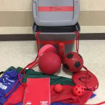 Take PE Home Activity Tubs for Grades K-5