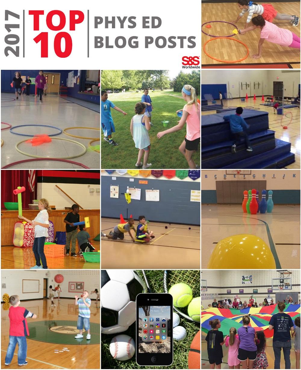 top PE 2017 blogs