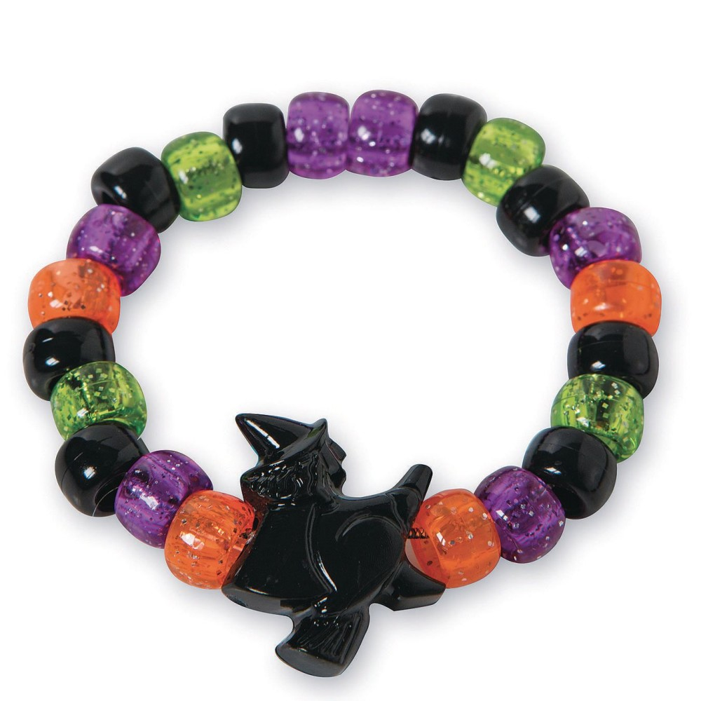 HALLOWEEN Witch Bracelet (Pack of 12)