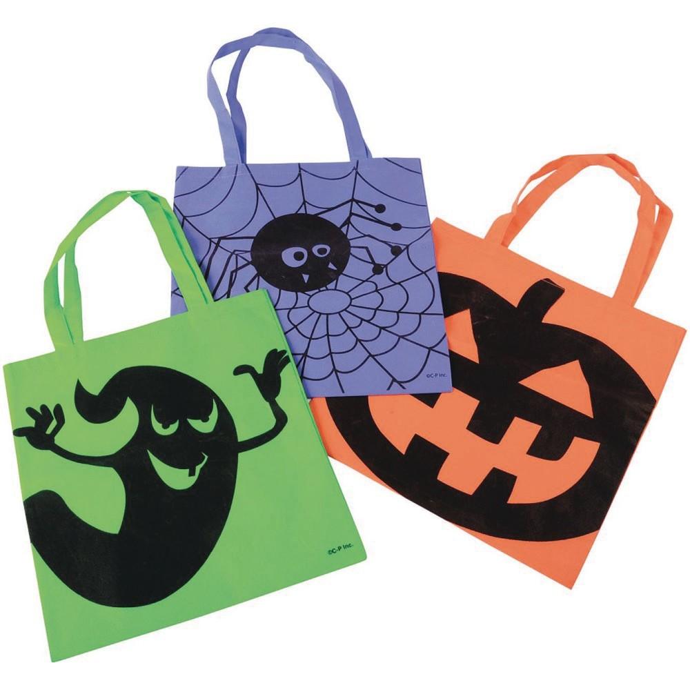 Halloween TOTE BAG Pack