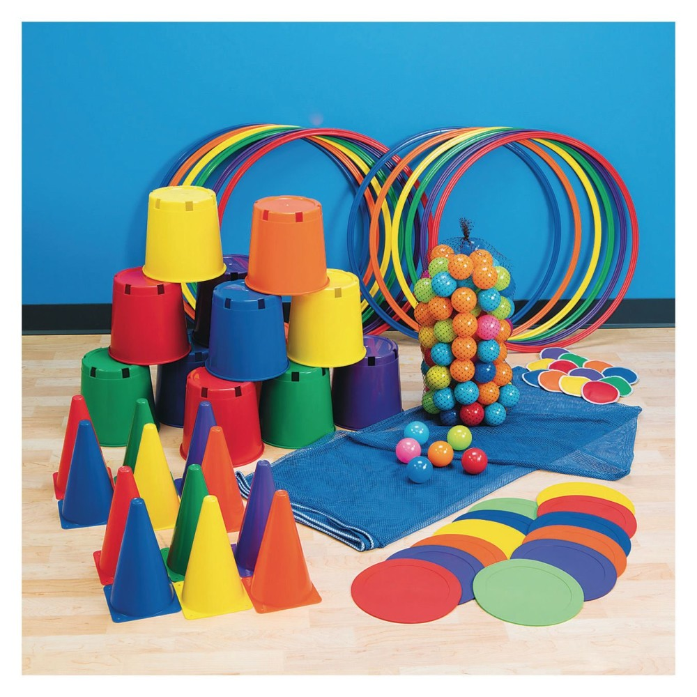 JumpBunch Toddler Activity Easy Pack