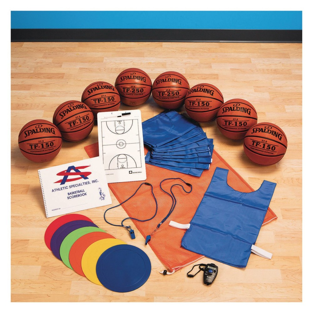 Youth Basketball Team Value Easy Pack