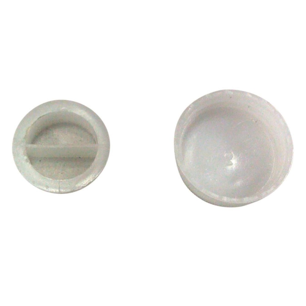 Replacement Plug and Cap for Belly Bumper
