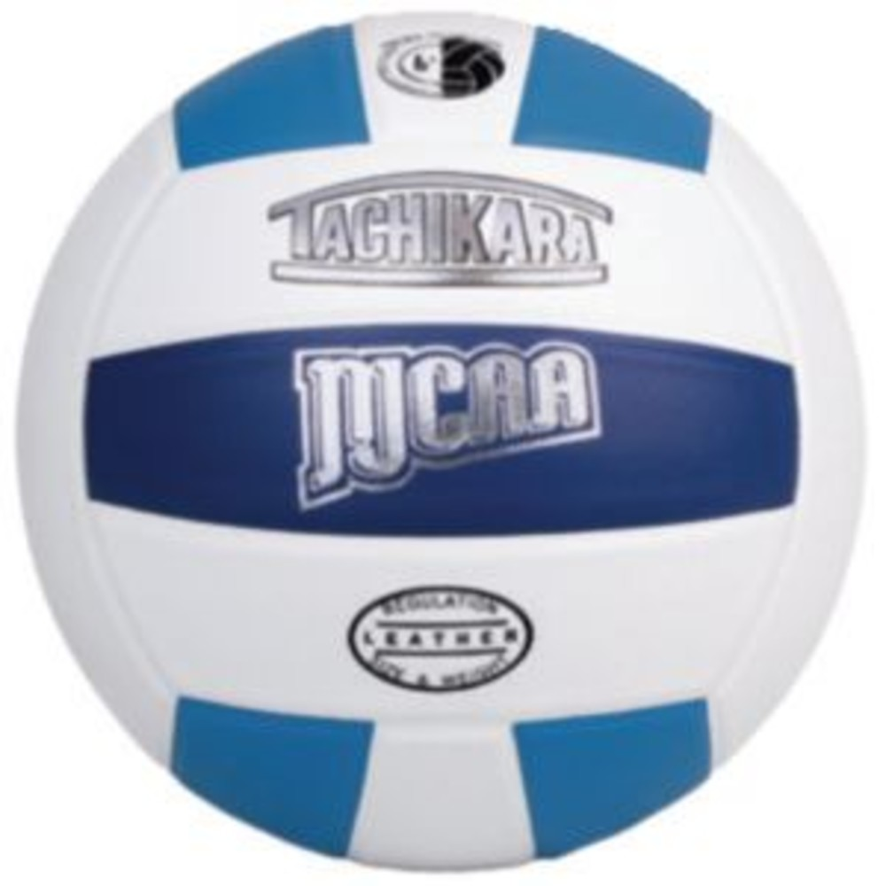 Tachikara NJCAA Leather VOLLEYBALL