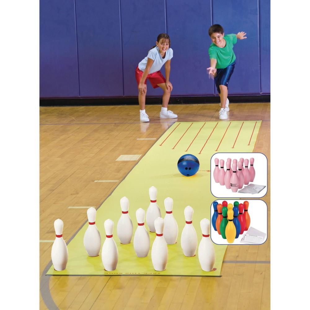Lane Pin Ball Ez Pack Pin