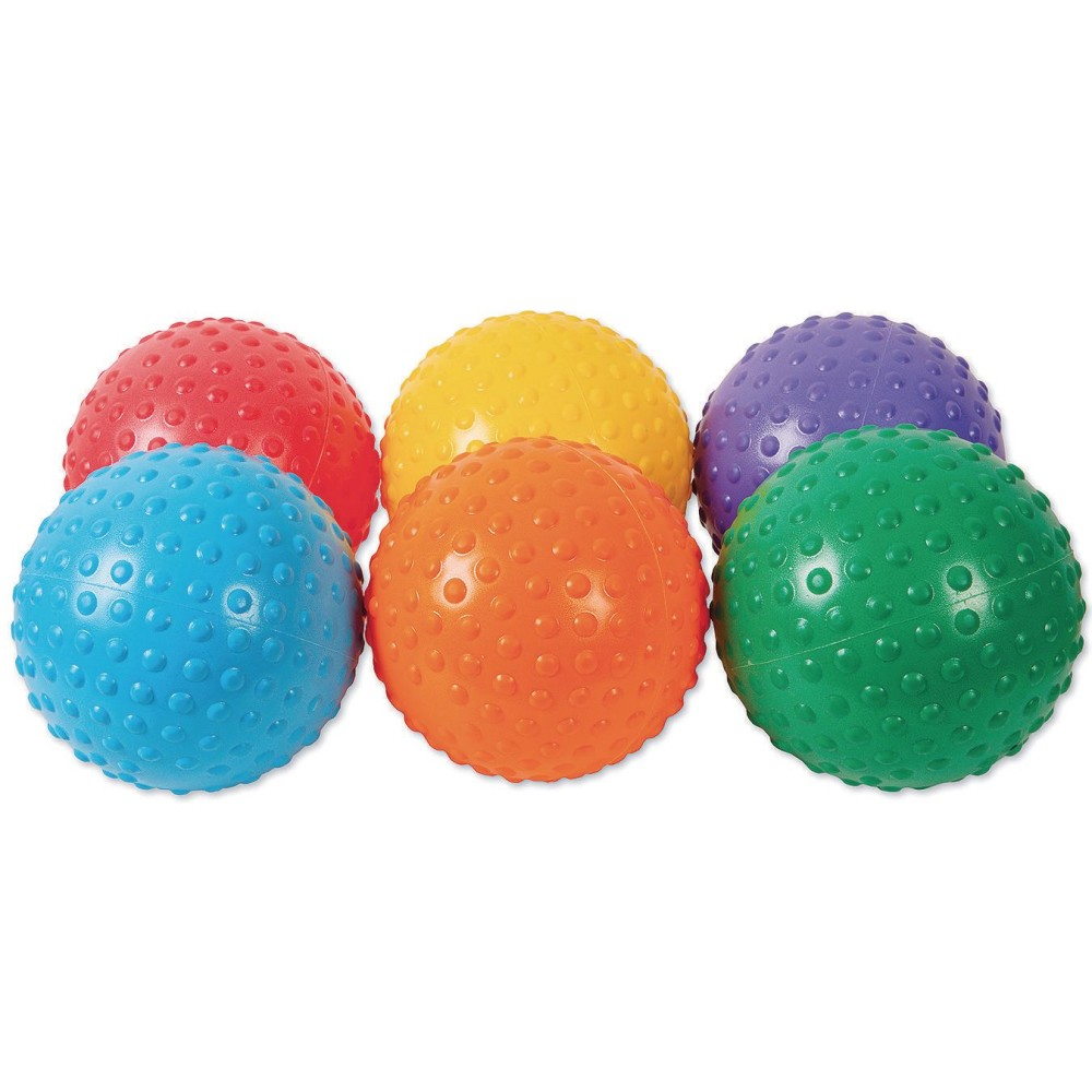 Bumpie Koogle Balls (Set of 6)