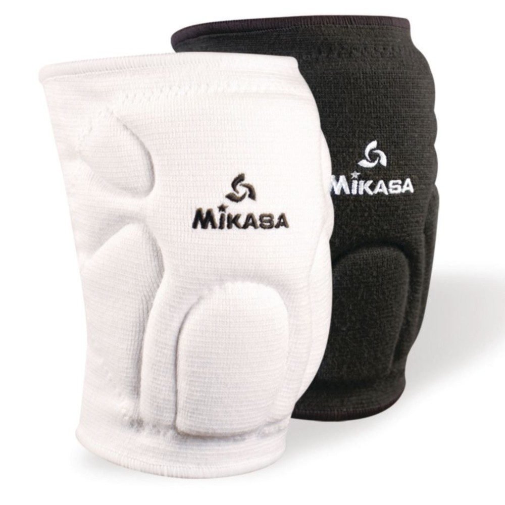 Mikasa Advanced Kneepads Sr. Size Black