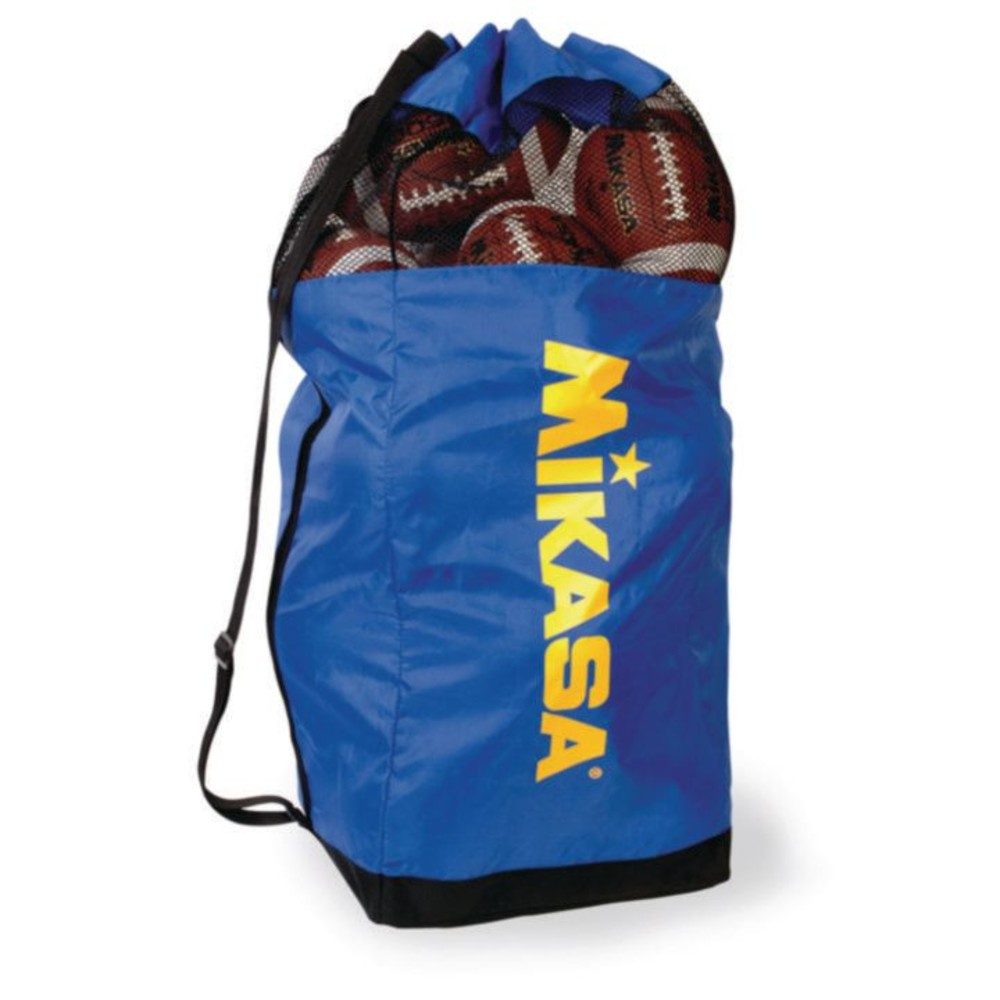 Mikasa Ball Duffel Bag