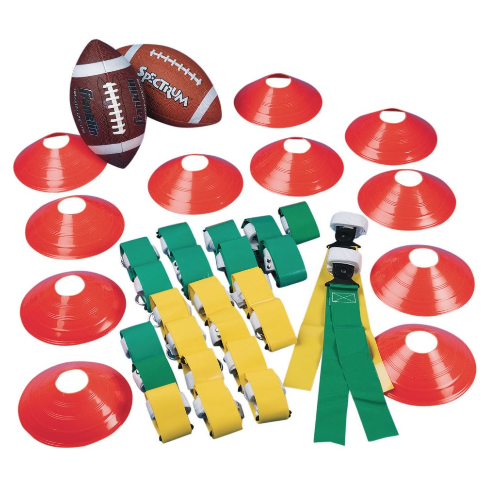 Snag-a-Flag Flag Football Easy Pack