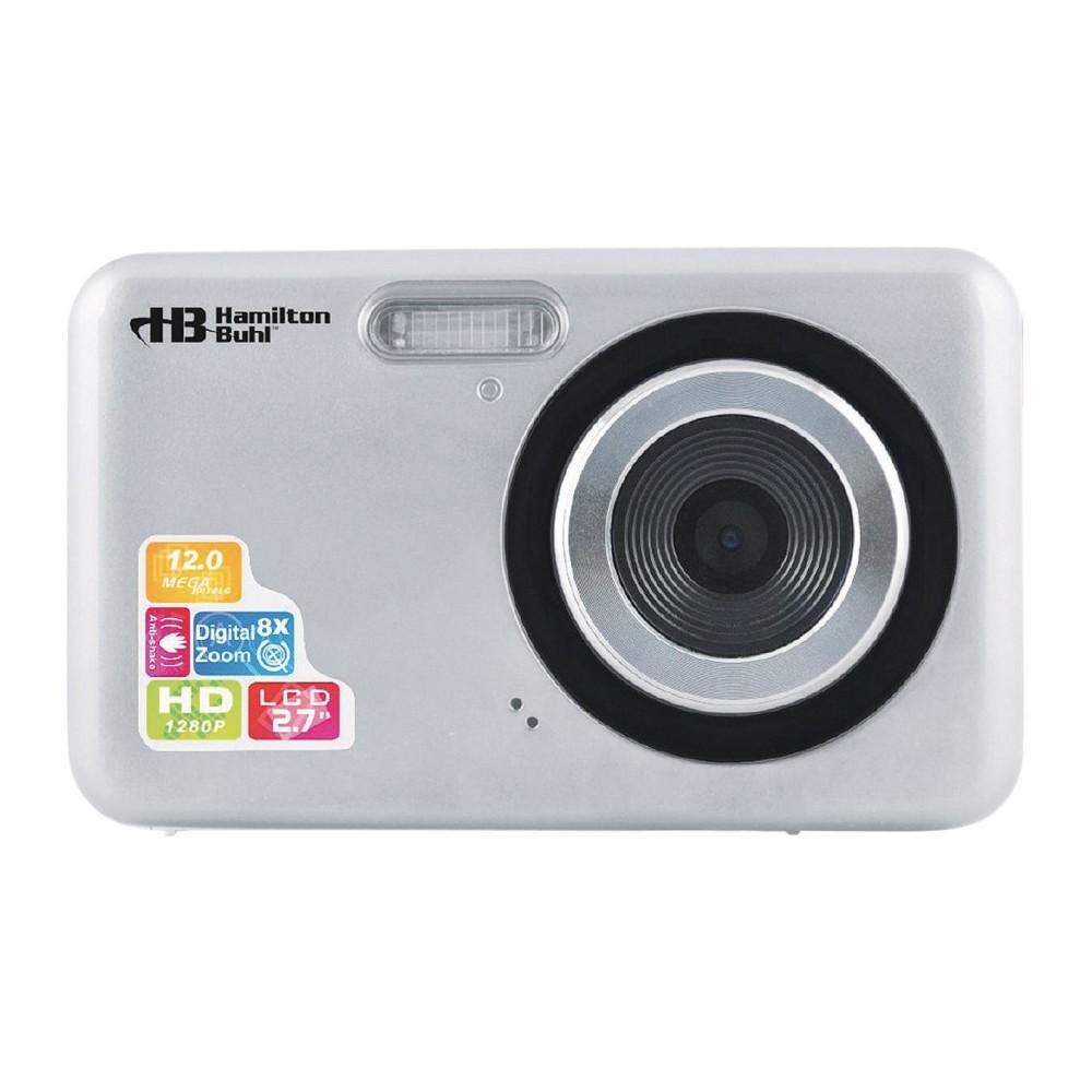 Hamilton Buhl DC2 12MP Digital Camera