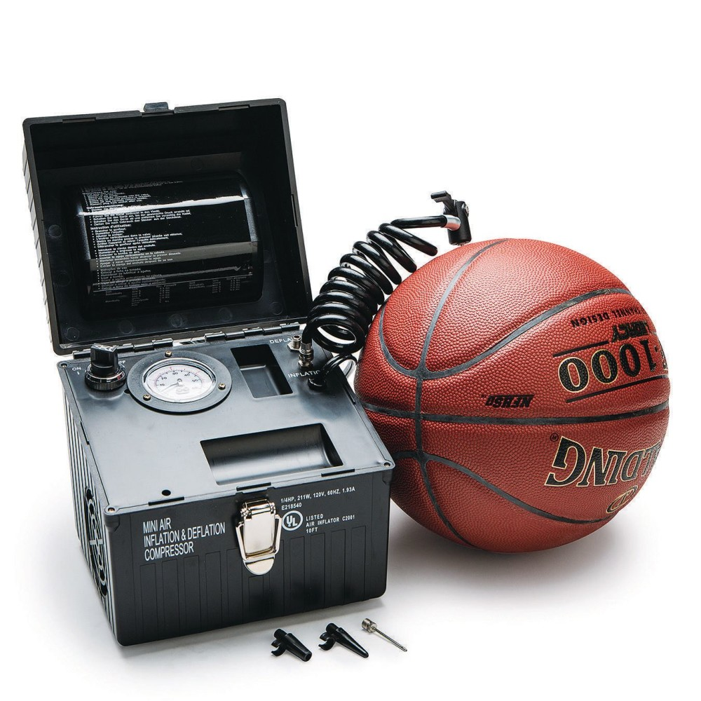 S&S  Worldwide Deluxe Inflation Deflation Pump  all products get up to 34% off