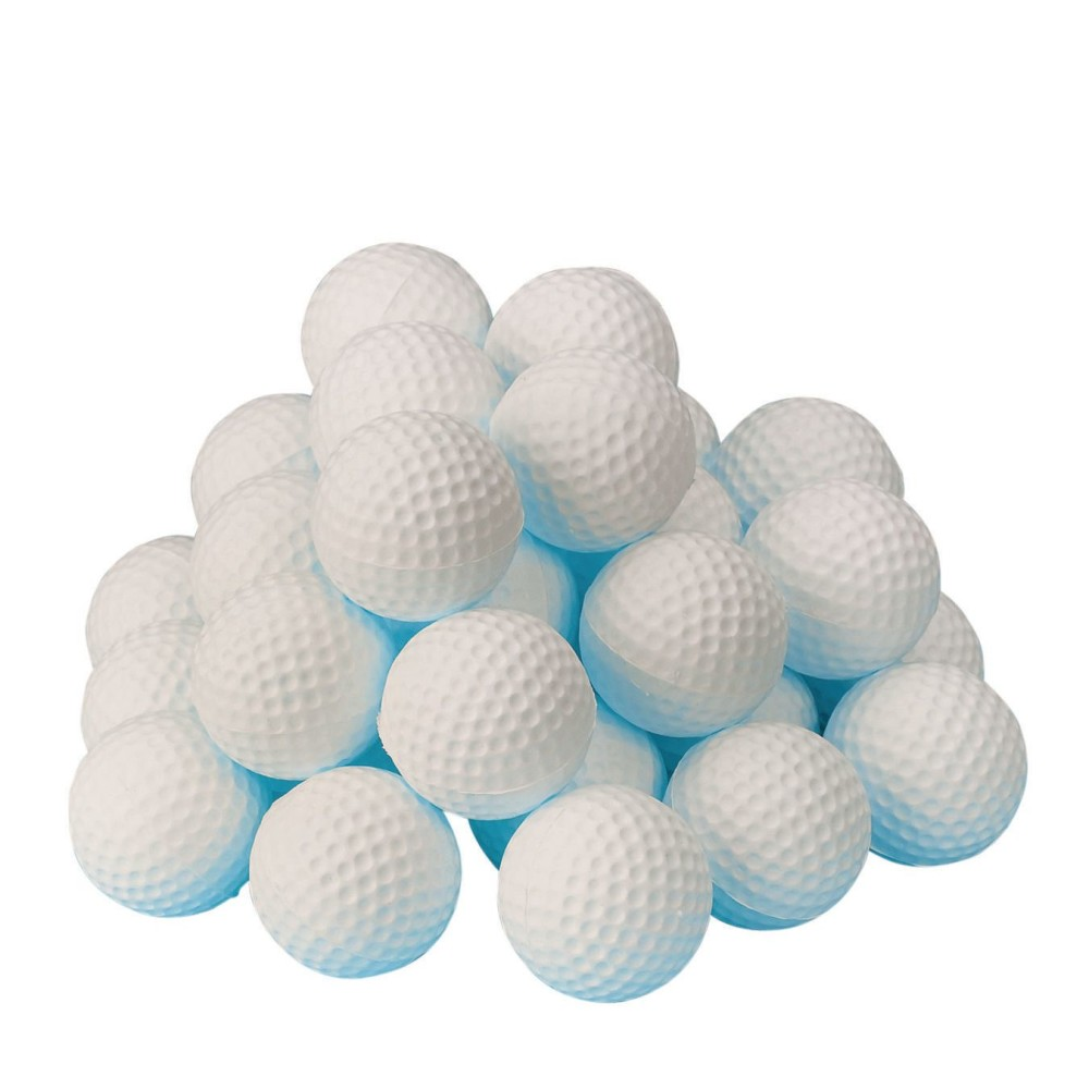 S&S Worldwide Skillbuilder Soft Foam Golf Balls