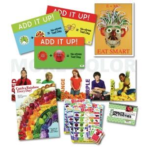 Healthy Eating Kit for Elementary School