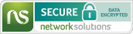 This site is protected by Network Solutions
