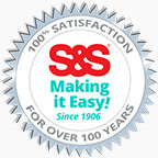 100% Satisfaction For Over 100 Years